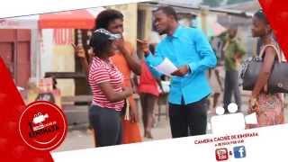 Caméra cachée de Kinshasa (RD Congo) : Kin statique...1
