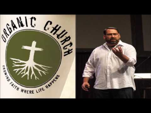 Neil Cole - The Basics of Organic Church