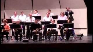 Great Big Band - Basin Street Blues