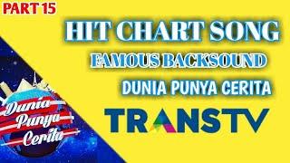 Download Mp3 Top Famous Backsound Dunia Punya Cerita  Dpc  Transtv - Part 15