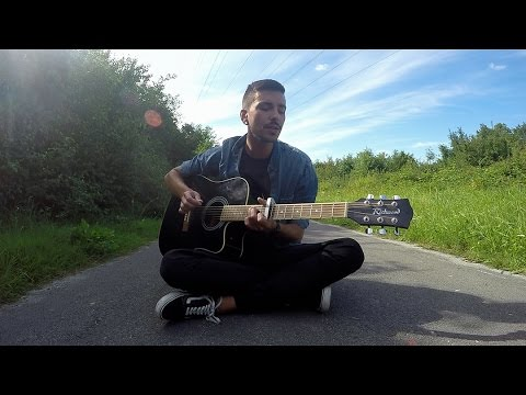 Louis The Child – It's Strange (Cover by Juan Fernández)