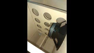 Fane 12-250TC Cabinet
