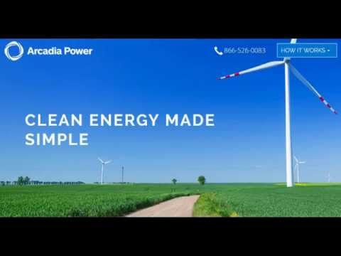 Switch To Renewable Energy In 3 Minutes
