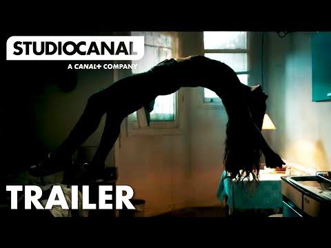 SAINT MAUD - Official Trailer - Horror starring Morfydd Clark