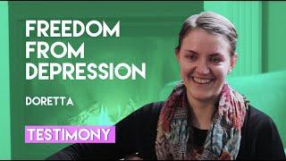 Doretta's Testimony | Freedom from Anxiety & Depression