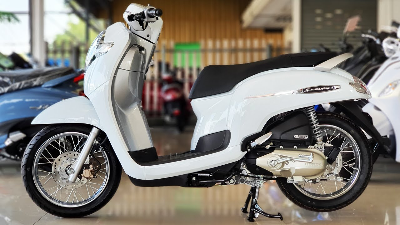 Best Of Motor Honda Scoopy Terbaru 2018 Mendatang And View In 2020 Honda Scoopy Motor Honda