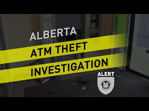 Arrests Made in Response to ATM Theft Trend