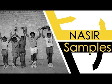 Every Sample From Nas's Nasir