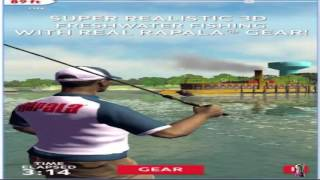 Rapala Fishing - Daily Catch v1.2.3  free for android  - 10 Best  iOS & Android Games Of July 2016