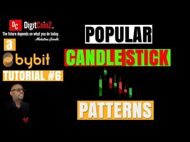 Tutorial 6 - ByBit: Understanding Popular Candlestick Patterns