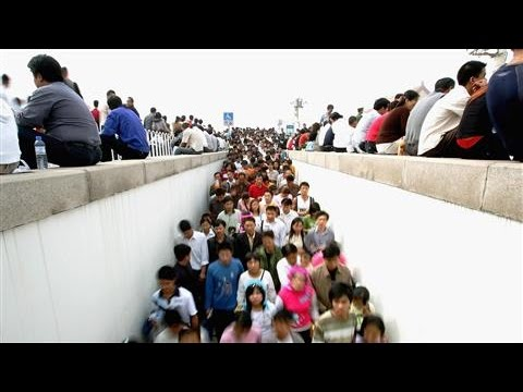 Depopulating Beijing: By the Numbers