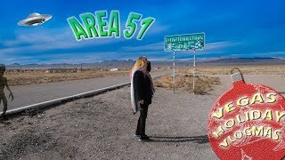 Area 51: Aliens, UFO's & Advanced Technology ✅
