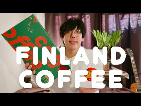 北欧からのコーヒーSLURP をご紹介!自称フィンランドコーヒー親善大使が解説!