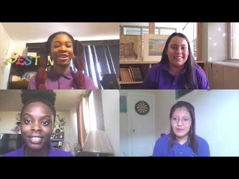 Josephinum Academy of the Sacred Heart (Admissions Video 2020)