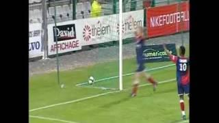 Jacob Mulenga - Goal of the Year