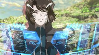TVアニメ「蒼穹のファフナー EXODUS」 第2クール告知PV!