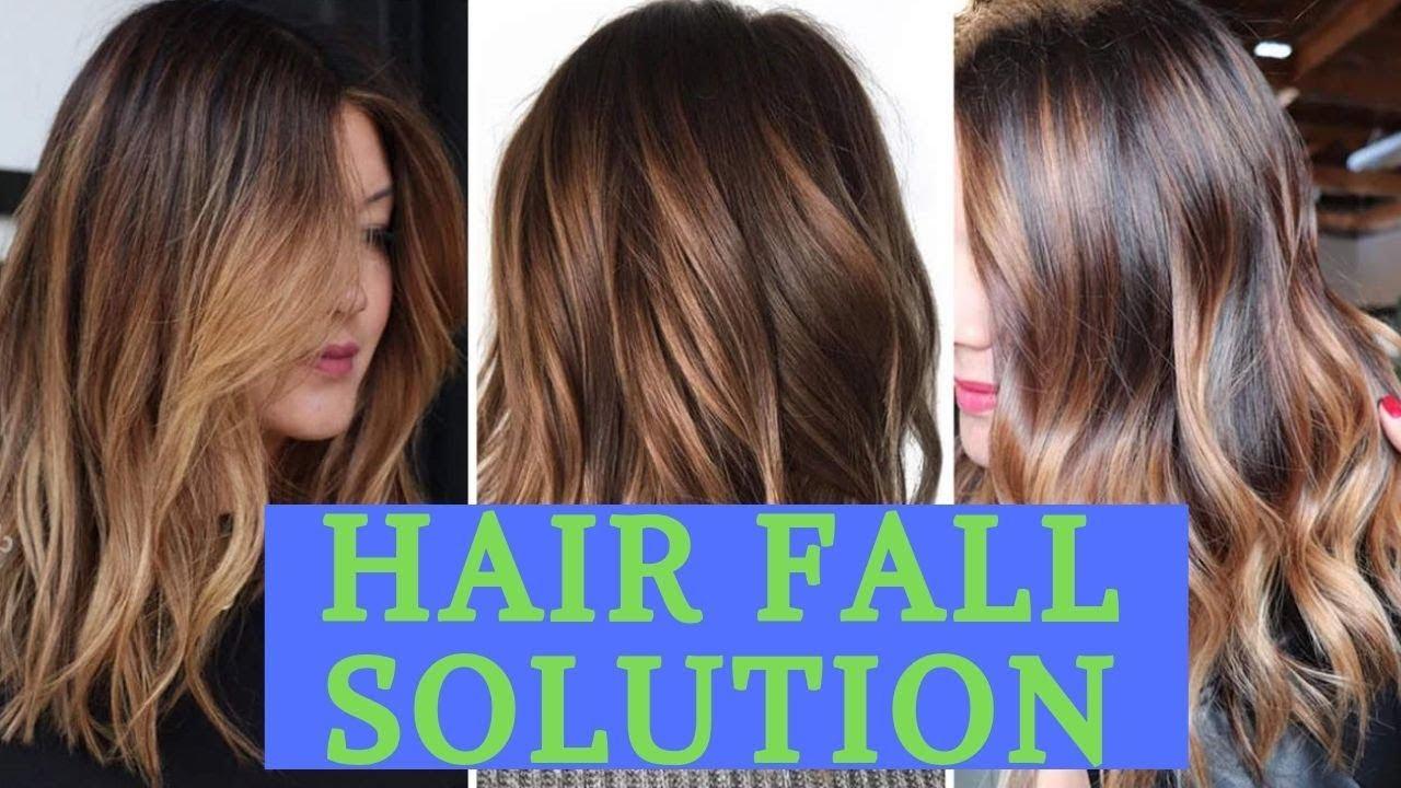 Hair Care। Home Remedies - घरेलू सलाह । hair fall solution ...