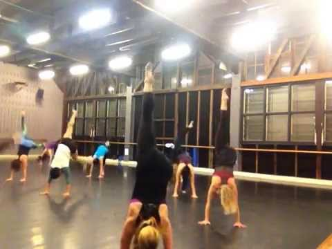 Experience By Ludovico Einaudi - Lyrical Dance By Dale Pope