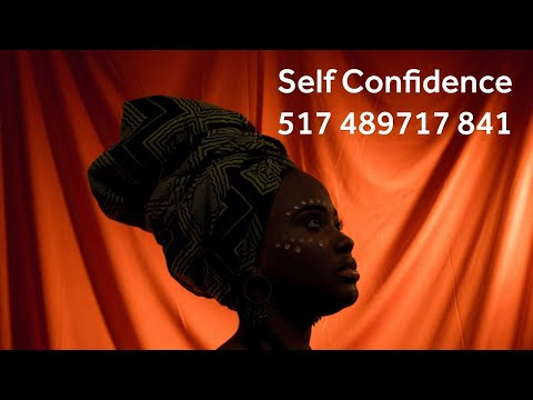 Self Confidence - 517 489717 841 - Grabovoi Numbers