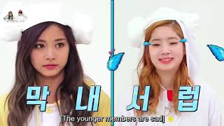 Twice Tzuyu Being Bullied