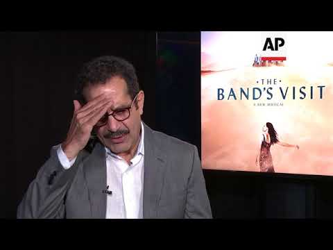 Tony Shalhoub: still 'Monk' after all this years