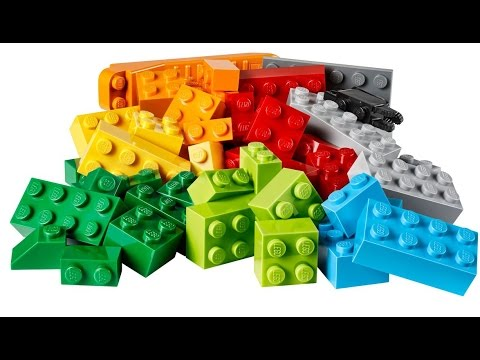 HOW TO MAKE COOL LEGO STUFF - YouTube