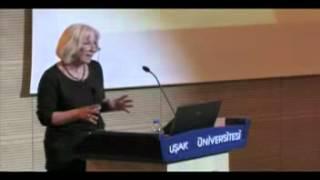 Uşak üniversitesi Banu Avar Konferans çekim Rtv Medya