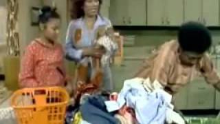 Video A Young Janet Jackson on Good Times download MP3, 3GP, MP4, WEBM, AVI, FLV Juli 2018
