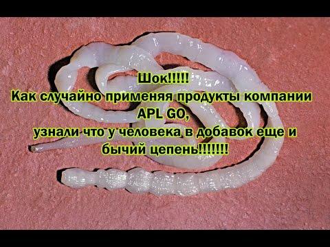 APL GO Бычий цепень или убей в себе паразита!!!!!!