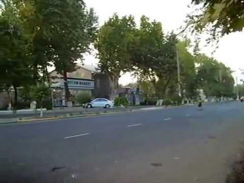 Мой город   Янгиюль