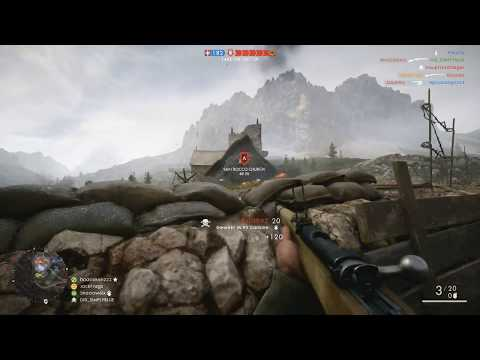 THIS IS SO STUPID - Battlefield 1