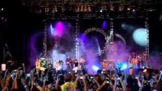 20 - Besame sin miedo - RBD • Tour del Adiós • São Paulo (HQ).flv