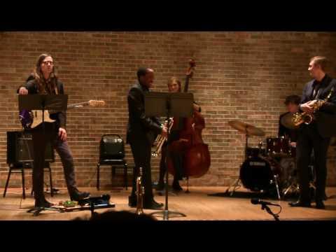 DePaul University Jazz Combo VIII, WQ2017