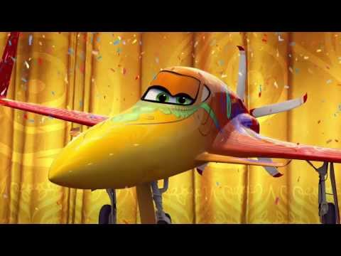 Planes - Disney - Meet Ishani | Available On Digital HD, Blu-ray And DVD Now