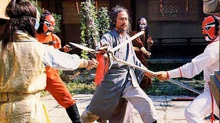 A HERO\'S TEARS | 英雄有淚 | Yun Ling | 凌雲 | Full Length Kung Fu Action Movie | English |