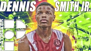 Dennis smith jr crazy summer mixtape! get to know the #1 point guard!