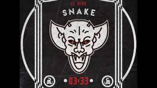 El Niño Snake -01. Intro (Prod Sceno) 03:33