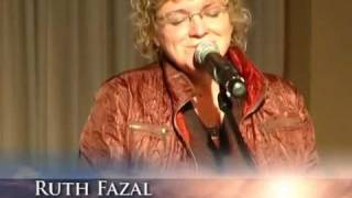 Watch Ruth Fazal One Thing I Ask video
