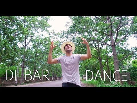 Dilbar Dilbar | Satyamev jayate  | Dance  | Poppin Ticko