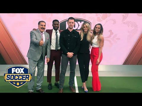 Colin Hanks joins FOX Soccer Tonight™ crew   FOX Soccer Tonight™