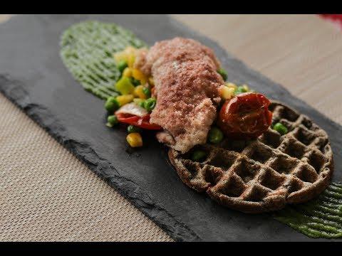skat fish | Gourmet weekly meal prep ep 18