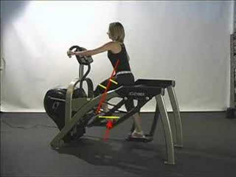 Cybex Arc Cross Trainer
