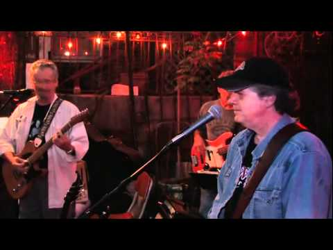 The Decoys - Live at the Garage Cafe