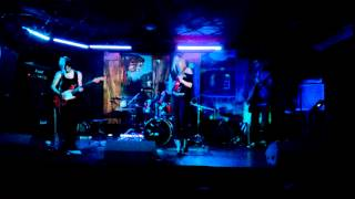Video The Junk Jars - Devil Beneath My Feet (Manson cover) download MP3, 3GP, MP4, WEBM, AVI, FLV Agustus 2018