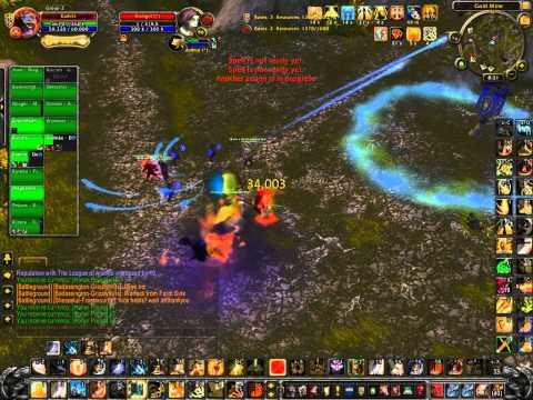 ToCMP: Excalibur  