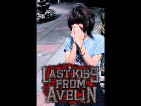 LAST KISS FROM AVELIN - AVELIN FEAT. MIA AMELIA (2013) W/LYRIC
