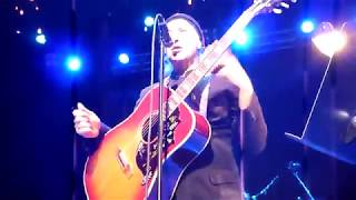 Strangers - Dave Davies at the Pat DiNizio Tribute show in NJ