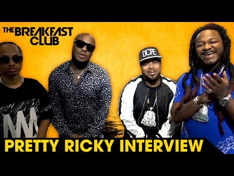 Pretty Ricky Talk New Music, Rumors, Investments, Love & Hip-Hop & More