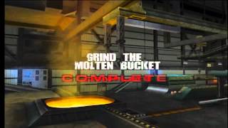 Tony Hawk's Pro Skater 3 Walkthrough with Commentary Part 1 - I'm Too Good at This Game