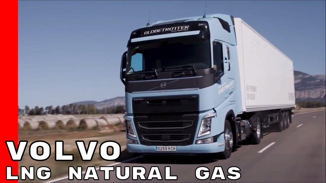 Maxresdefault on Lng Volvo Trucks